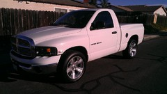 Highlight for Album: 2005 Dodge Ram 1500