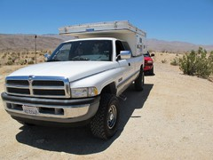 Highlight for Album: 1st Ram/FWC trip, May 22-23, 2011