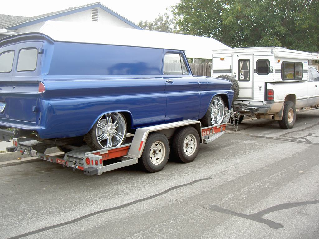 65 Suburban Hot Rod http://67-72chevytrucks.com/vboard/showthread.php?t=503884