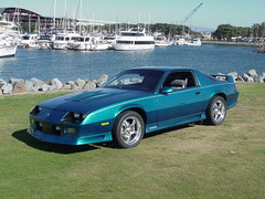 Highlight for Album: 92 Camaro Z28
