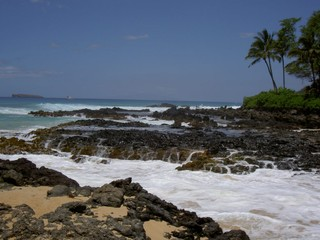 Highlight for album: Our Maui Honeymoon, May 2007