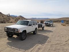 Highlight for Album: Death Valley, Jan 15-17, 2010