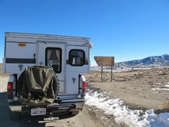 Highlight for Album: Death Valley 2013