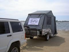 Highlight for Album: ExPo Meet & Greet, Fiesta Island, Aug. 29, 2009