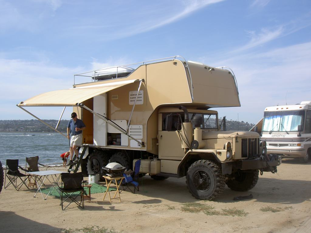 Expedition rv 4x4 autos weblog