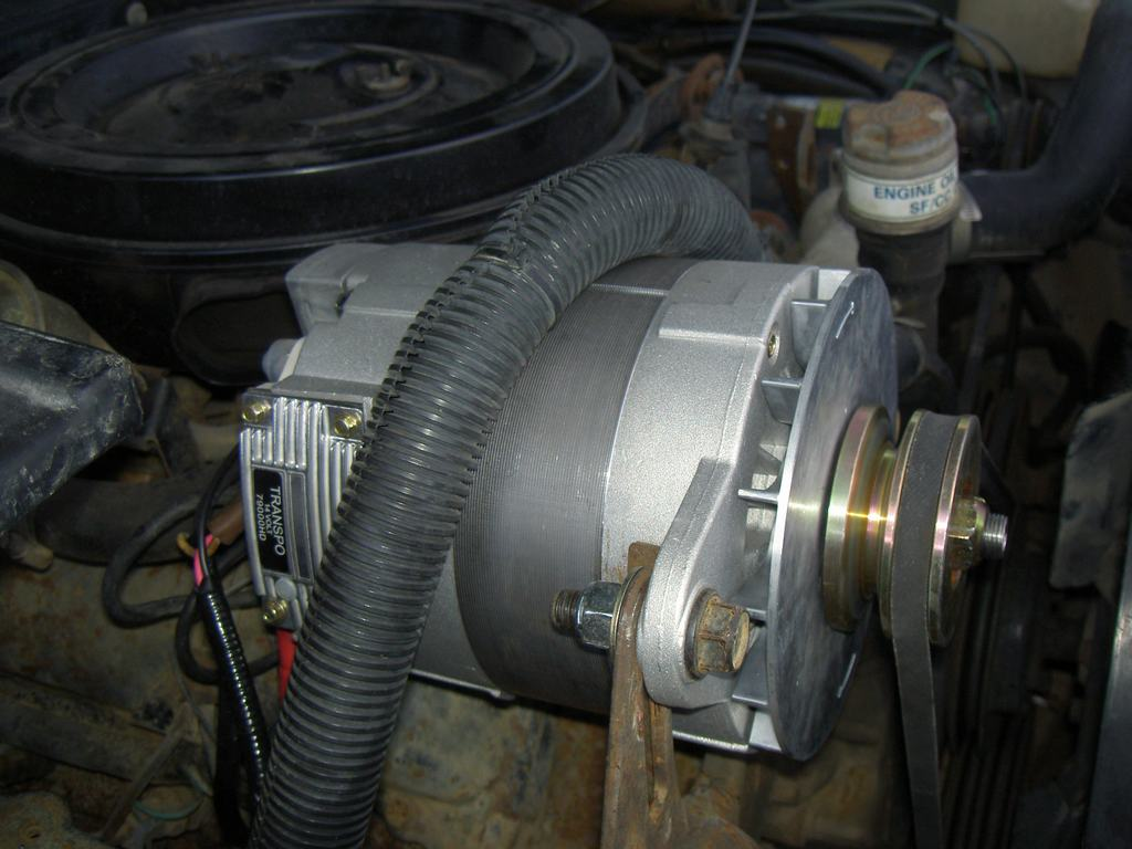 cucv alternator for sale