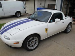 Highlight for Album: 1996 Miata (Sold Mar. 21, 2010)