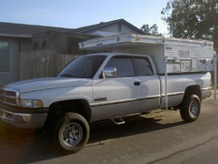 Highlight for Album: 1997 Dodge Ram 2500