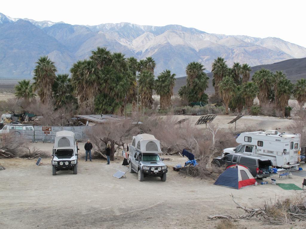 Saline Valley Trip, Feb  13-16 | American Adventurist
