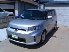 Highlight for Album: 2011 Scion xB