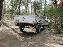 Prescott trailer testing 213